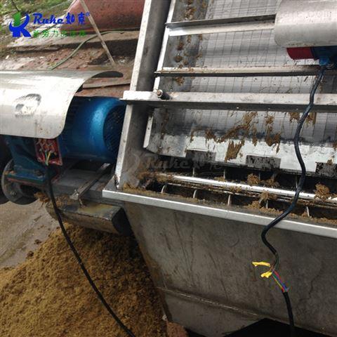 牧场粪便脱水机 粪便固液分离机