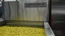 黃花菜網帶式干燥機價格實惠