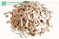 木片|- 生物除臭填料-|