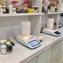 肉类水分测定仪怎么看数据?
