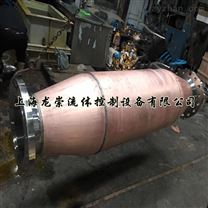 FP/FPV-XT氧气阻火器
