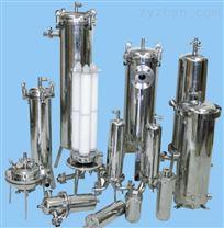 立式硅藻土过滤器