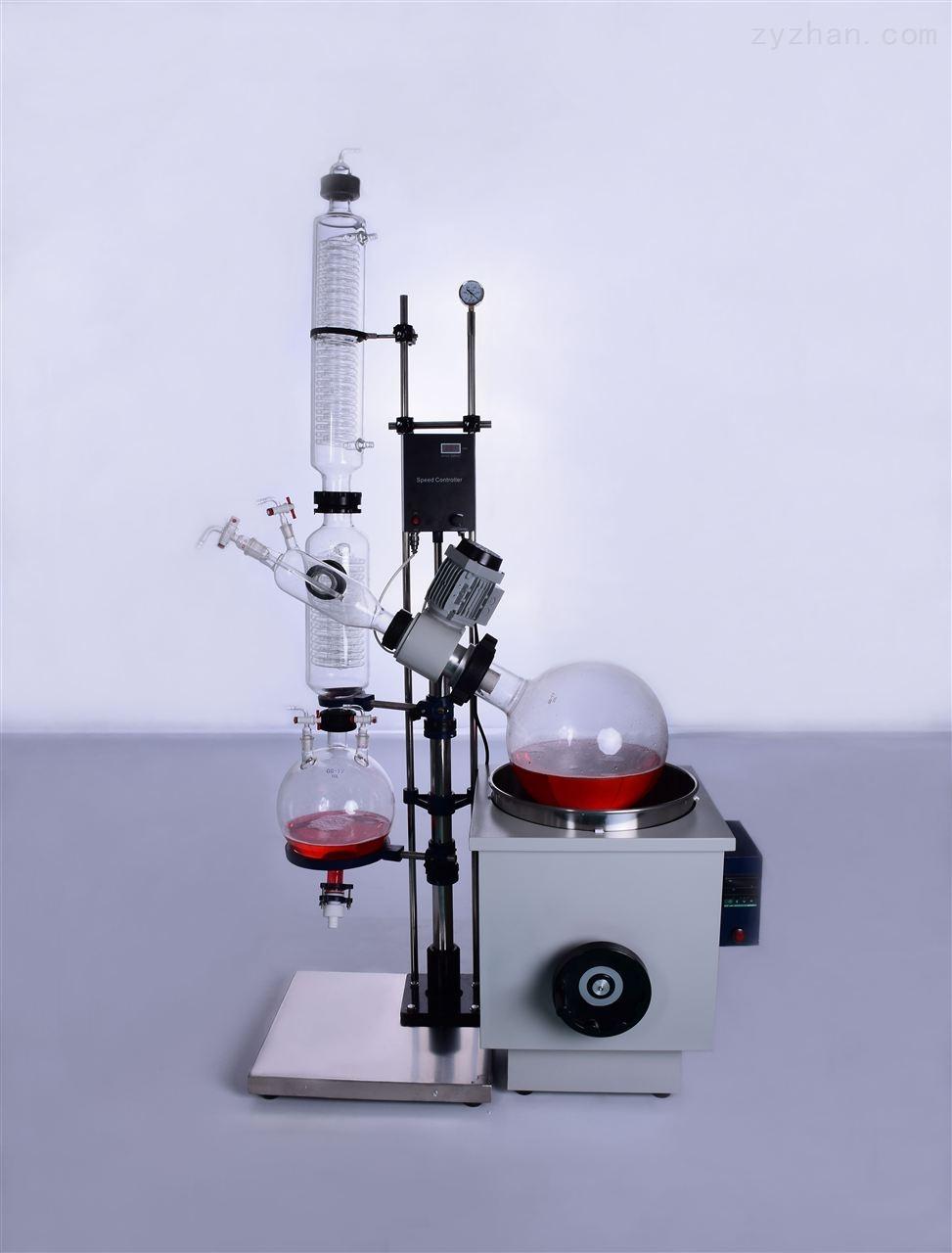 RE-5003型旋转蒸发器
