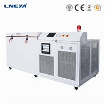 冠亚厂家 工业用冰箱  冷冻机