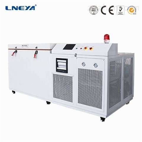 冠亚厂家 工业用冰箱  循环制冷设备