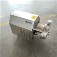 蒸發器泵 耐高溫衛生泵