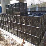 抗浮式箱泵一體化