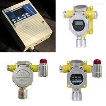 液氧站o2气体报警仪  氧气带声光显示探测器