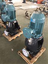 便拆式管道泵 YAGB立式泵
