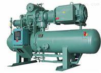 约克SGC维修保养;RWFII 676螺杆压缩机大修