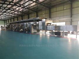 咸阳工业微波炉干燥设备