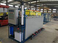 国际学校实验室污水处理设备