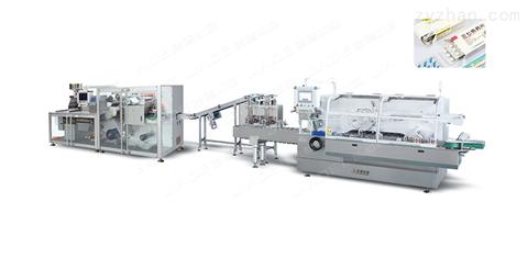 全自動鋁塑泡罩包裝生產線適用范圍