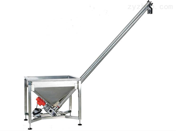 螺旋輸送機顆粒粉末食品 藥品專用S304 316L