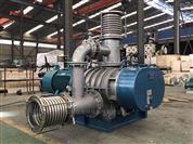 蒸發結晶用羅茨蒸汽壓縮機