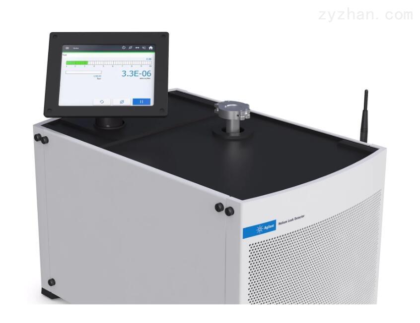美国Agilent HLD PR02便携式氦气检漏仪