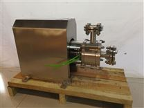 高速剪切卧式乳化泵
