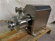 在線式食品添加劑剪切乳化泵
