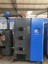 订购全自动生物质蒸汽发生器免检压力锅炉