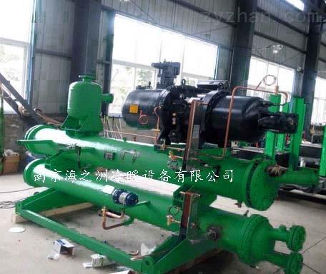HZS-360WST(-5)水冷螺杆低温冷水机组