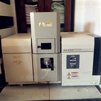 原子吸收维修 岛津AA-6300光谱仪维修