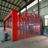 扬州移动喷漆房制作安装,过环评