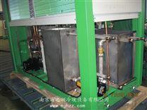箱式变频冷水机组