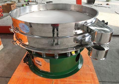 如何挑选适用于香菇粉筛分除杂的振动筛?