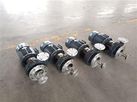 渣浆泵、绞龙式离心泵