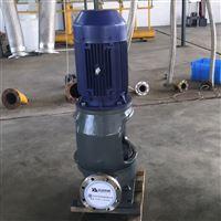 YAGB80-50变拆式管道泵