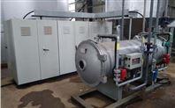 3.2kg空气源污水处理臭氧发生器