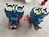76YHCB-40车传动助力齿轮泵