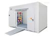 Denios实验室大型室外危化品存储柜