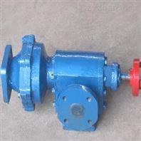 DPZ型高真空齿轮泵 真空滤油机专用