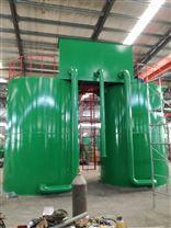 小型水厂一体式除铁锰净水器
