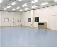 青岛净化车间工程十万级洁净车间维修