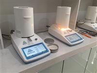 菊粉水分含量测定仪怎么调试