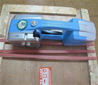 陆川手提式电动塑钢带打包机品质优良