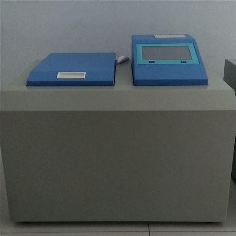 化验煤质仪器-检测煤炭热值设备