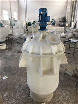 聚丙烯反应釜