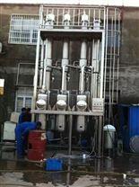 天汇 强制循环式蒸发器 废水处理
