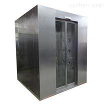 湖南永州風淋室多少錢紅外線自動風淋機報價