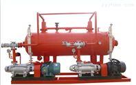 应如何正确选择蒸汽凝结水回收装置