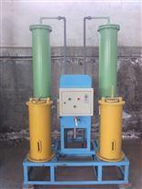 软化水设备助力燃油燃气锅炉正常运行