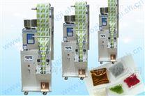 小型全自动液体定量包装机技术参数