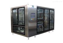 全自动固体饮片瞬时灭菌设备