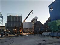 鞍山钢铁厂高炉转炉除尘器升级改造设计方案