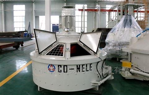 盖板搅拌机RPC制料专用优势明显