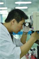 仪器校准渭南仪器检测-CNAS校准证书-第三方校准机构