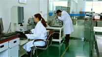 揚州廣陵(儀器校準)CNAS證書--第三方檢測